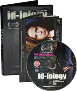 id-iology - now available on DVD